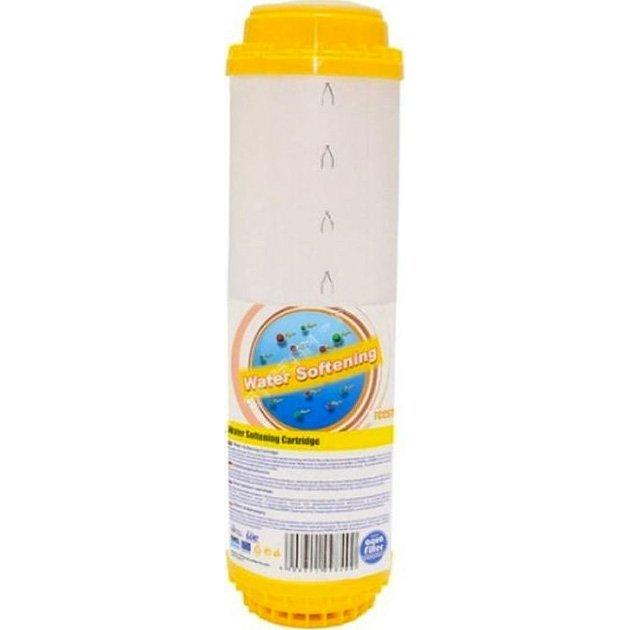 "FCCST - 10"" Water softening cartridges"