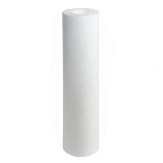 FCPS20B – Big Blue Polypropylene 20″ Sediment filter 1, 5, 20, 50 micron