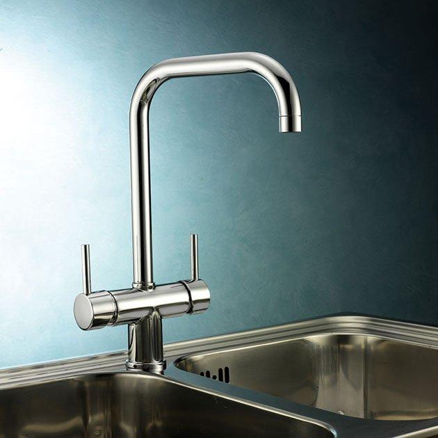 MonH2O 3-way faucet